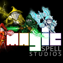 HSB Chars and MAGIC Logo