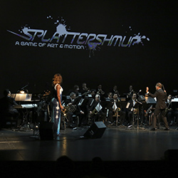 splattershmup stage performance 2