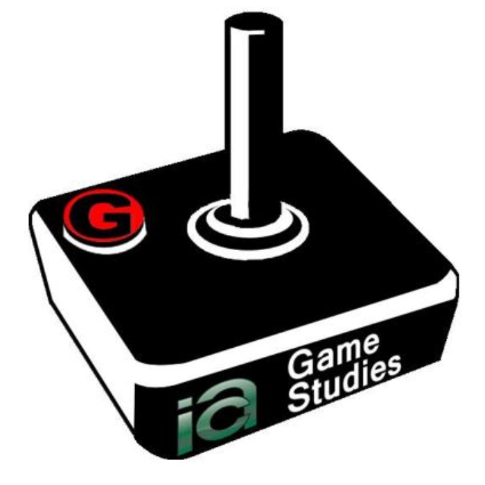 ICA Game Studies Logo
